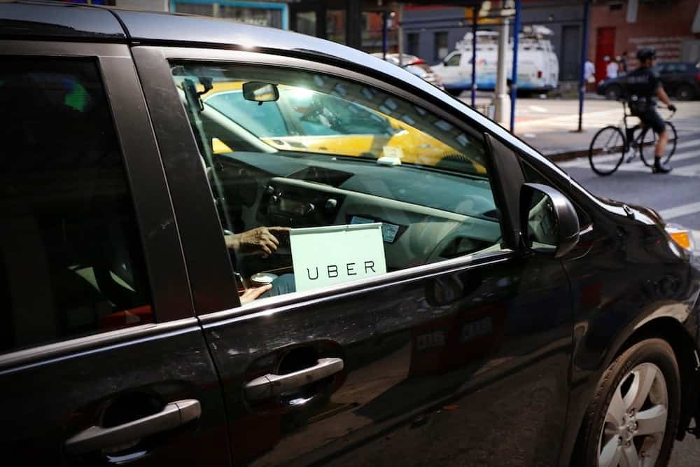 For Uber - and most of the sharing economy - insurance is a major headache. Here's why.