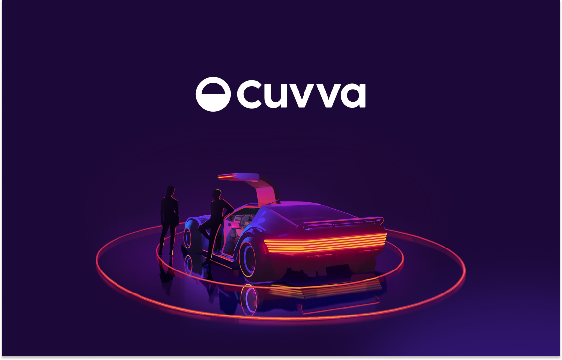 Welcome to the future of car insurance –and our new look