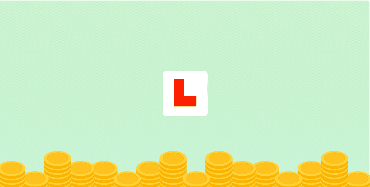 From taking your test to buying your licence, learning to drive can get pretty expensive. Here's how much you can expect to pay.