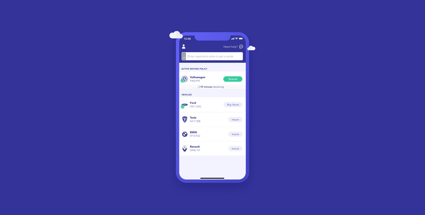 In this post, we're showing off our fancy new iOS designs.